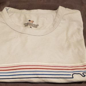 Vineyard Vines women's limited edition t-shirt